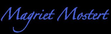 Magriet Mostert